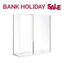 Bank Holiday Sale - Enclosures