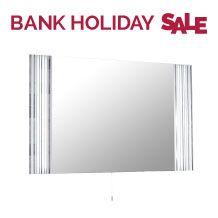 Bank Holiday Sale - Mirrors