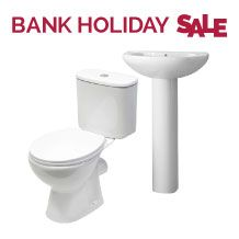 Bank Holiday Sale - Suites