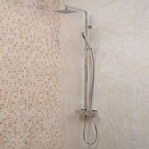 September Price Crash - Showers