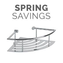 Spring Savings - Accessories