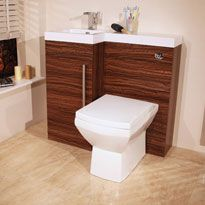 Tabor Bathroom Furniture