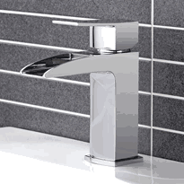 Tabor Waterfall Taps