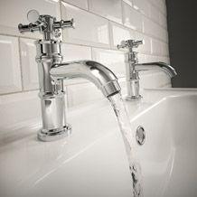 September Price Crash - Bathroom Taps