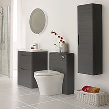 Premier Eclipse Vanity Units