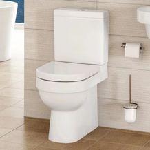 Black Friday - Toilets