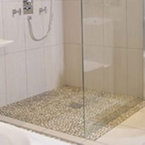 Wet Room Shower Trays
