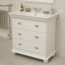 Valencia Bathroom Furniture