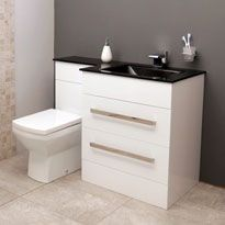 Vigo Bathroom Furniture