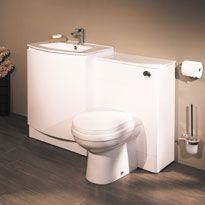 Voss Bathroom Furniture