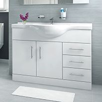 Fitted Furniture Vanity Units