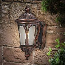 Wall & Porch Lights