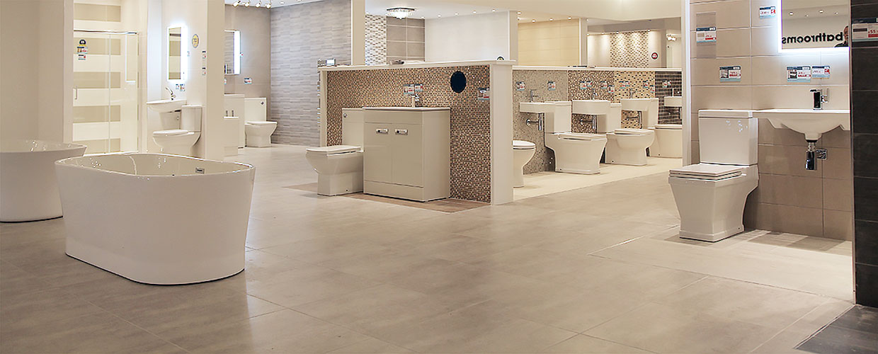 The UKu0027s Largest Bathroom U0026 Tile Showrooms