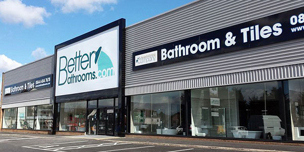 Visit Romford Showroom