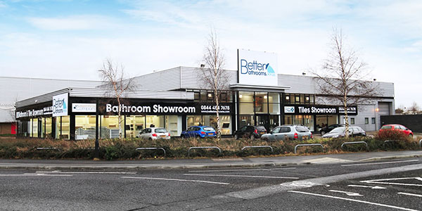 Visit York Showroom