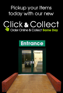 Pickup your items today with our new click and collect service.