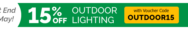 Outdoor Lights Voucher Code