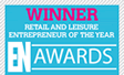 Retail and Leisure Entrepreneur of the Year