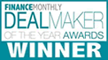 Finance Monthly Deal Maker of the Year Awards