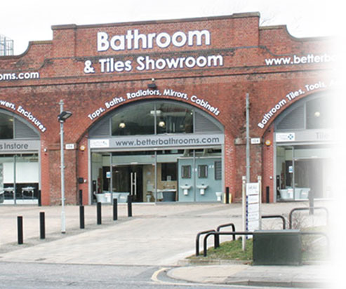 We Have 3 Large Bathroom And Tile Showrooms Based In Wigan Warrington Now A Brand New The Centre Of Manchester Each Is Unique