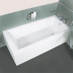 Straight Bath Tubs