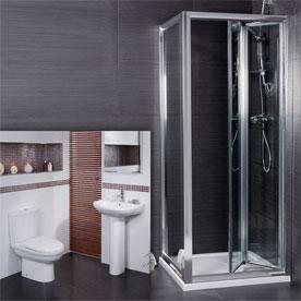 Bi-Fold Enclosure Suites