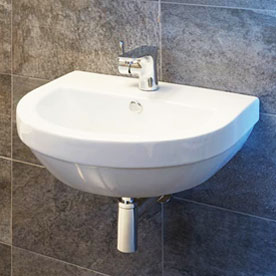 Designer Cloakroom Basins