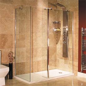 Glass Walk In Shower Screens