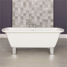 Freestanding Baths With Feet