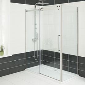 Shower Enclosures & Panels