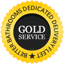 Gold Service Delivery