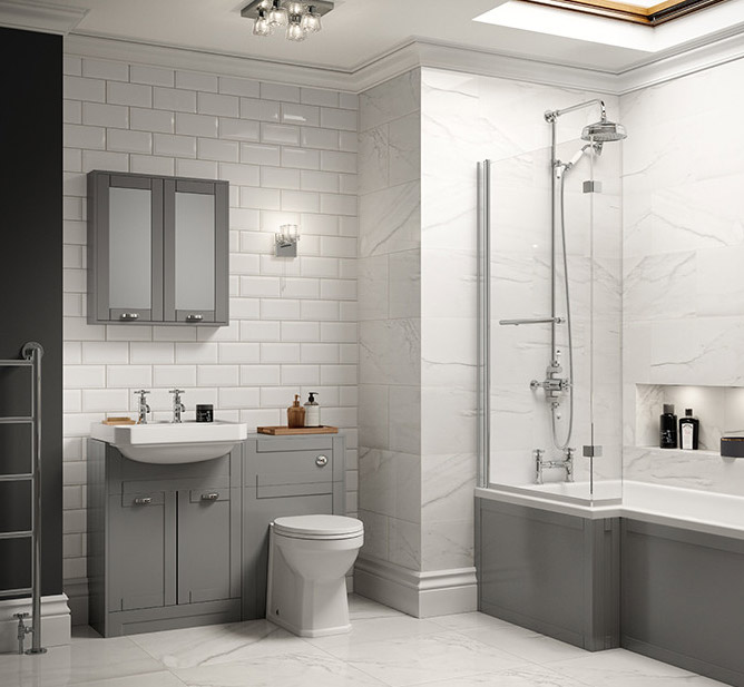 Bathroom Suites