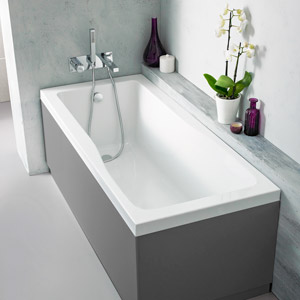 Shop Bathrooms By Category