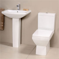 Full Pedestal 