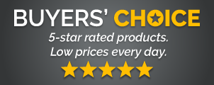 Buyers' Choice - Chosen by you at prices you love
