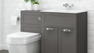 Combined Toilet Amp Sink Vanity Units Price Guarantee