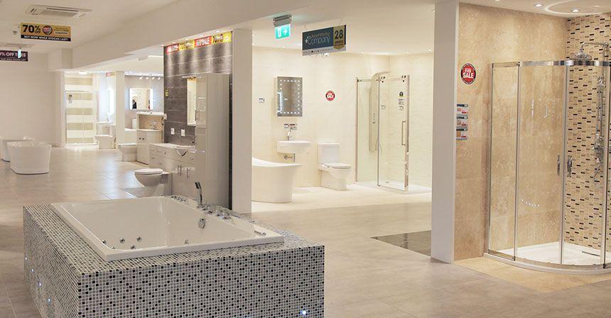 Better Bathrooms Birmingham Showroom. Better Bathrooms  Better Bathrooms Leicester Showroom  Better