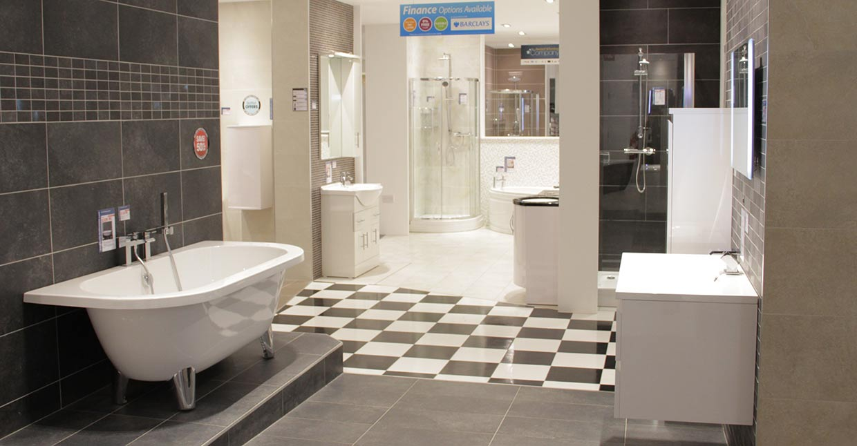 Bath And Shower Showrooms     set steel bath on display on the   leicester bathroom showroom modern bath and showers jpg images shower  faucets bathtub plumbing bathroom fixtures. Bathrooms Near. Home Design Ideas