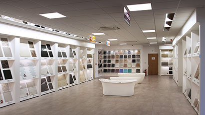 Didcot Customer & Trade Counter