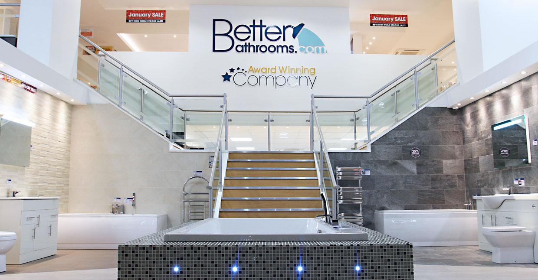 better bathrooms york showroom - Simple Bathrooms Birmingham Phone Number