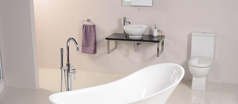 bathroom colour schemes, bathrooms, bathroom suite