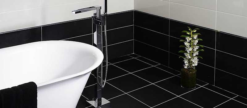 Black And White Bathroom Ideas, Bathroom,