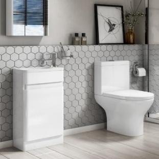 Bathroom Suites Better Bathrooms