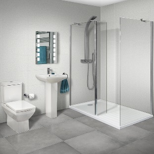 Shower Cubicles Suites
