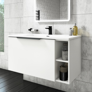 Bathroom Basin Vanity Units.