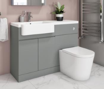 Bathroom Furniture Better Bathrooms
