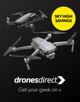 Black Friday Drones Direct