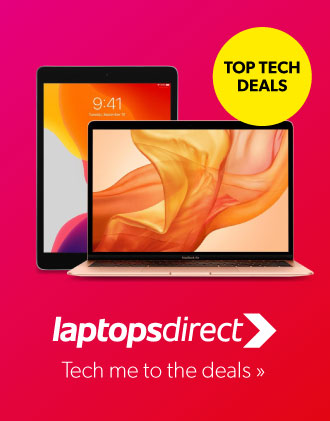 Black Friday Laptops Direct